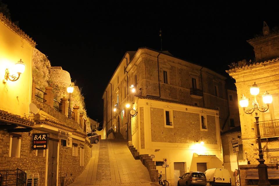 Vivi il centro storico – Due giorni al via dei mercatini