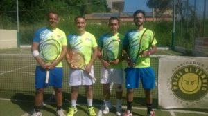 Torneo Tennis Fit Calabria