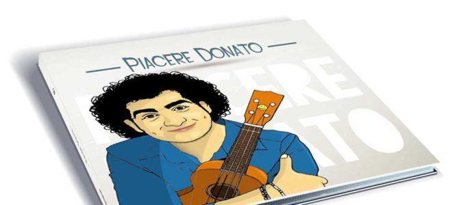 Abito Qui – Esce il nuovo singolo di Donato Mingrone