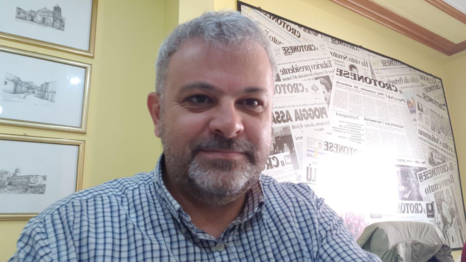 Direttore de Il Crotonese