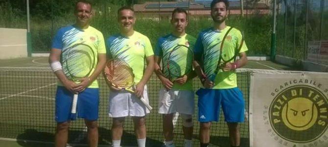 Tennis, inizia il campionato- Torretta contro Tennis Club Florense